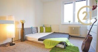 DB 3+1, ul. Bzenecká, Vinohrady, CP 69 m2, vhodný pro rodinu nebo jako investice