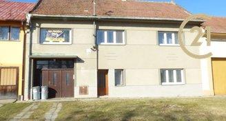 Prodej RD 5+1, Zlobice u Kroměříže