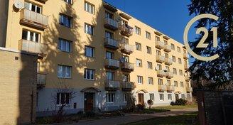 Prodej bytu 3+1, 70 m2,  ulice U Stadionu, Chrudim III
