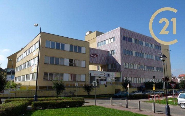 Pronájem, Obchodní prostory, 323 m² - Benešov