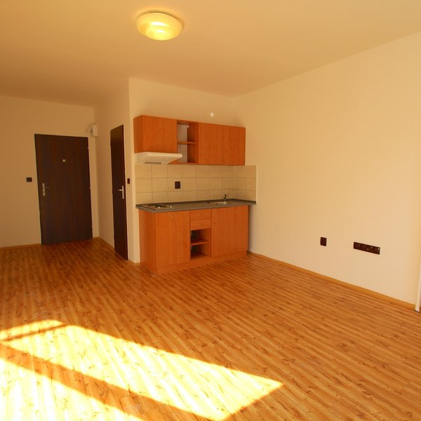Pronájem, garsoniéra, 22 m² - Ostrava - Zábřeh