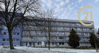 Pronájem, Byt 2+kk/B, 50m² - Liberec X-Františkov