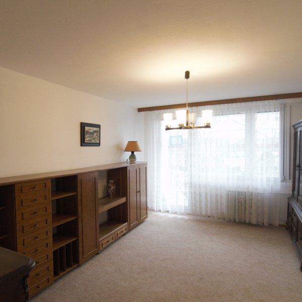 Prodej bytu 3+1/B (DV), ul. Křivenická