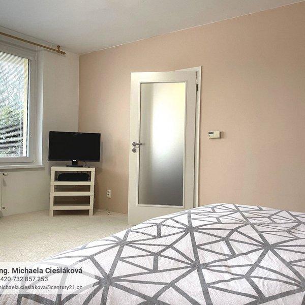 Světlý byt 2+kk s velkým úložným prostorem, Ruprechtice