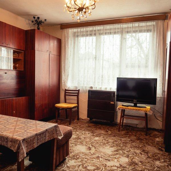 Prodej rodinného domu v Uherském Ostrohu