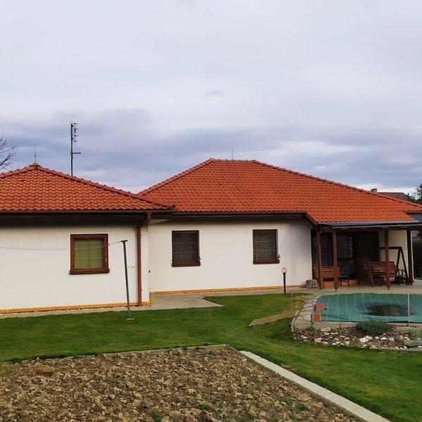 Prodej rodinného domu, 155m² - Uničov - Brníčko
