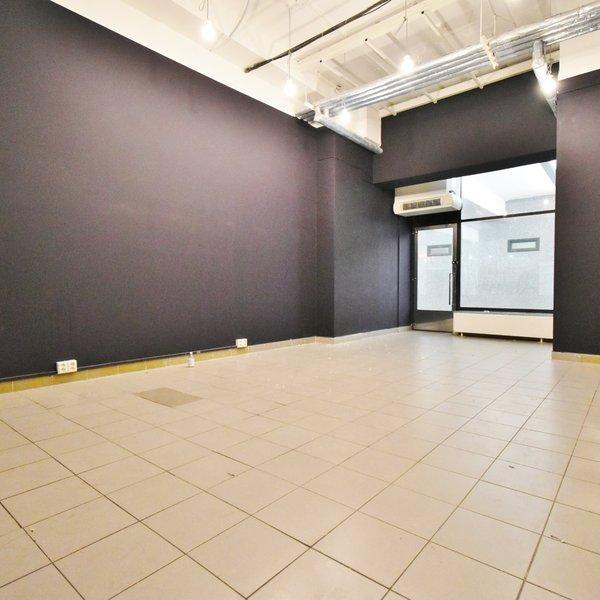 Pronájem obchodního prostoru 61 m² - Nám. Svobody 21, Brno-město