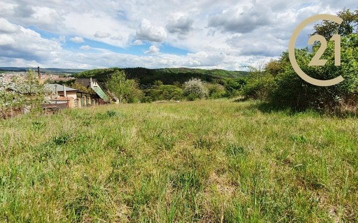 Prodej, Pozemky pro bydlení, 1543 m2 - Boskovice