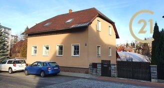 Pronájem, Byty 3+kk, 76m² - Liberec VI-Rochlice