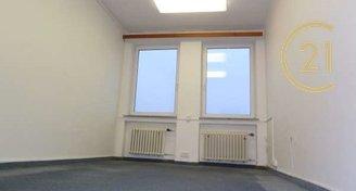 Pronájem, Kanceláře, 18m² - Zlín - Prštné