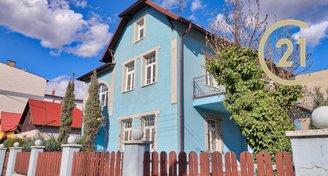 Prodej - Rodinný dům v Bohumíně