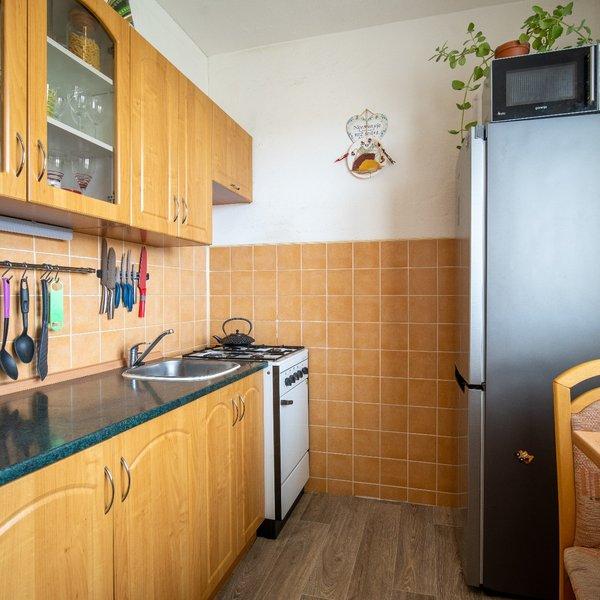 Prodej, Byty 1+1, 39 m² - Uničov, Mohelnická