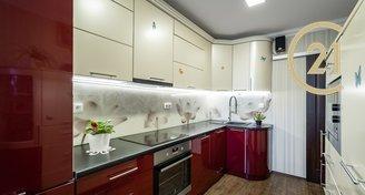 Prodej bytu 3+1 78m2 v ulici Zdiměřická – Praha 4 Chodov