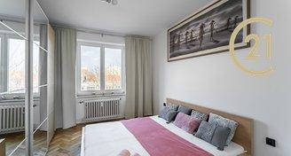 Prodej bytu 2+1 52 m2 Smetanova, Znojmo