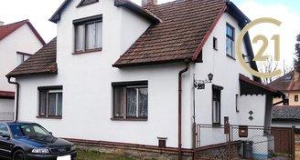 Prodej, Rodinné domy, 180m² - Nová Včelnice