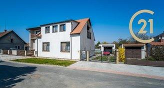 Prodej rodinného domu, Pardubice - Svítkov