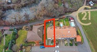 Prodej rodinného domu 6+kk - Brno - Holásky