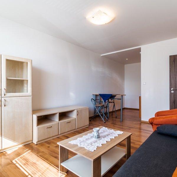 Pronájem bytu 2+kk, 42 m2, Kladno - Kročehlavy