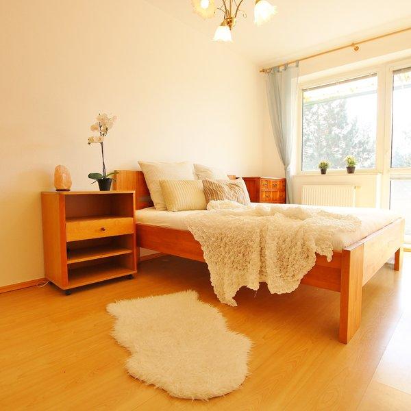 Pronájem, slunný, 2+kk, 68 m2, Mozolky, Brno