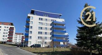 Zrekonstruovaný byt 3+kk/L, 90 m2, Liberec, Duhová ul.
