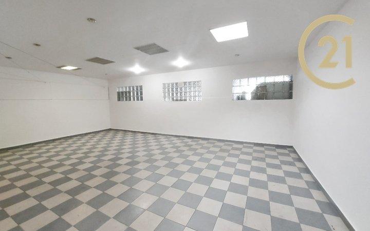 Pronájem, Komerční prostory, 200m² - Holešov