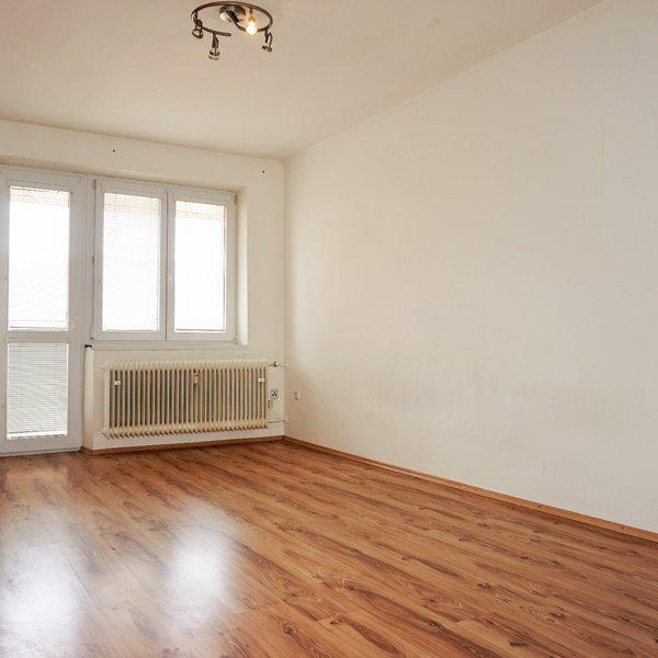 Prodej bytu 2+1 s lodžií, 57m²,  Blansko
