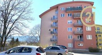 Vybavený 2+kk/B, 40 m2, s parkovacím místem, Liberec