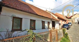 RD 2+1, ul. Svah, Starý Lískovec, CP 210 m2