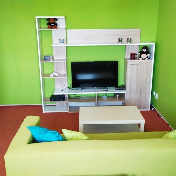 Prodej bytu 2+1, 55m², Kroměříž