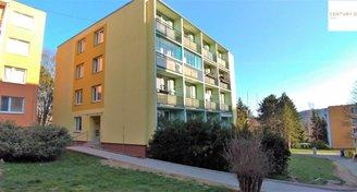 Pronájem bytu 3+1 ve vyhledávané lokalitě Žabovřesky
