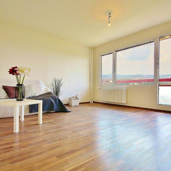 Prodej bytu 3+1 v OV Vinohrady