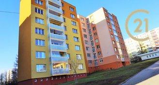 Prodej bytu 1+kk ( 33,4m² ), Brno - Líšeň