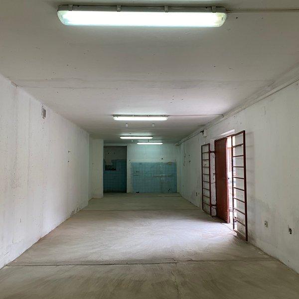 Pronájem, Sklady, 65m² - Praha - Holešovice