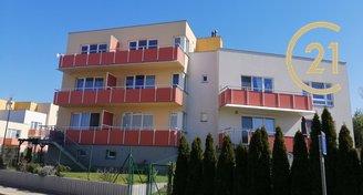 Pronájem, Byty 1+kk, 41m² - Praha - Uhříněves