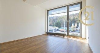 Prodej, Byty 1,5+kk, 32m² - Praha - Košíře, novostavba
