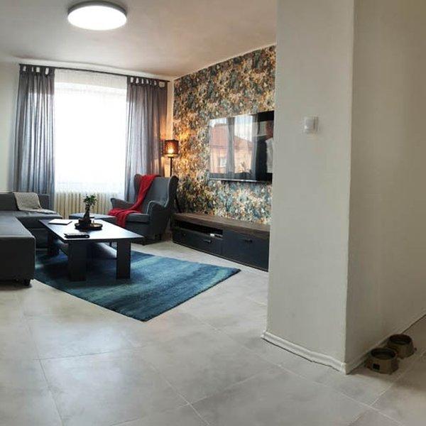 Prodej 3+kk, po rekonstrukci 86 m² - Pardubice - Zelené Předměstí