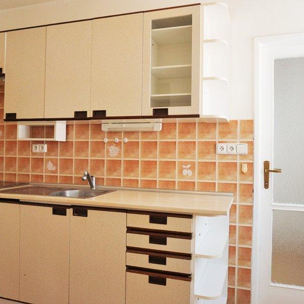 Pronájem bytu 2+1, 57m²,  Blansko