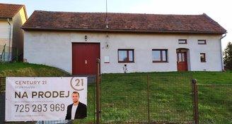Prodej rodinného domu 100m², Vrbka