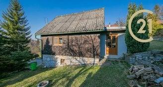 Prodej, Chata, Karlov, 74 m² -