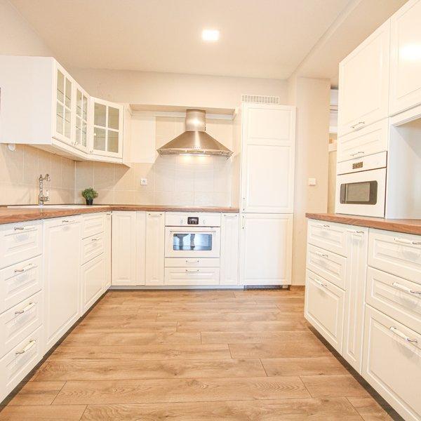 Prodej moderní RD Pavlov se 3 byt. jednotkami