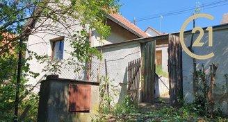 Prodej domu 1+1, poz. 176 m2, Pohořice, okr. Litoměřice