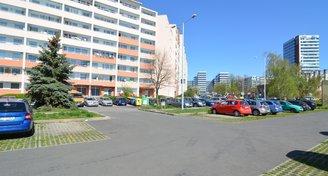 Prodej, Byty 3+1/L, 76m² - Praha - Stodůlky
