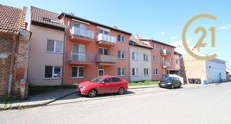 Prodej, Byty 2+kk, 44m² - Židlochovice