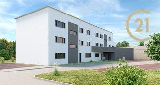 Prodej, Byty 3+kk, 94m² - Židlochovice