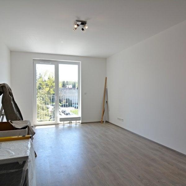 Pronájem, byty 1+kk/B, 36m2, Praha - Hostivař