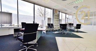 Pronájem obchodních prostor v OC Albert, 176 m² - Brno ul. Vídeňská 89a