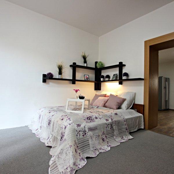 prodej zrekonstruovaného bytu 1+1 Brno, ul. Eimova
