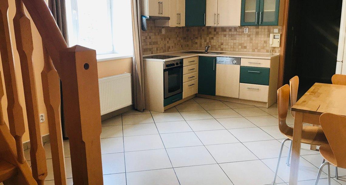 byt č.2 kuchyň
