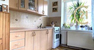 Prodej bytu, 2+1, 42m² - Liberec XIV-Ruprechtice