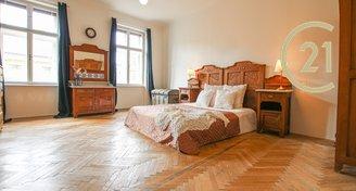 Prodej, Byty 3+1, 113m² - Brno - Veveří